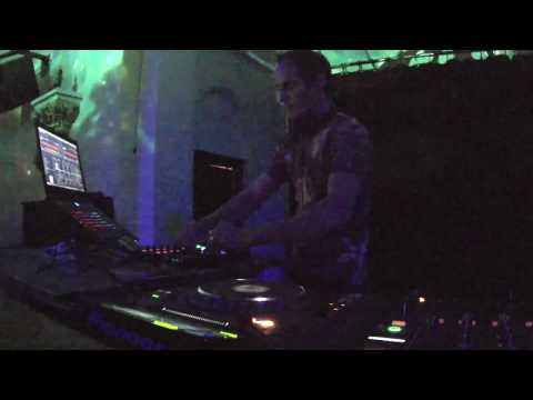 Episode 14: Dj DOGO at Trance Orient Express Video Set