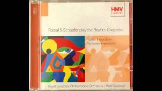 The Beatles Concerto (2nd Movement - Andante Espressivo)
