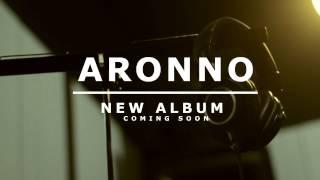Aronno - New Album/Jonosrot - Promo