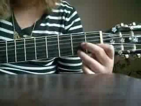 How To Play Like A Star By Corinne Bailey Rae Youtube