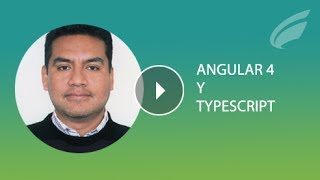 Clase Online de Angular 4 y TypeScript