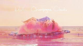 "Malia Civetz - ""Champagne Clouds"" [Official Lyric Video]"