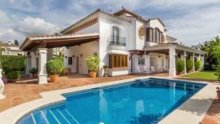 Vente propriétés de prestige en Espagne