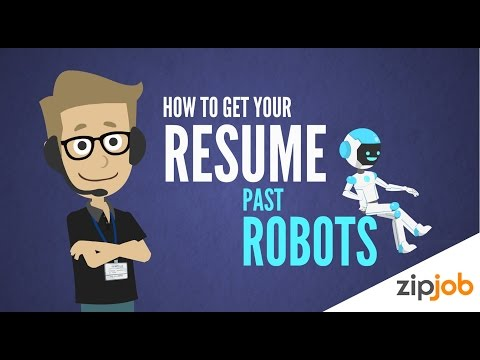 How to Get Your Resume Past resume Screening Software (2019)