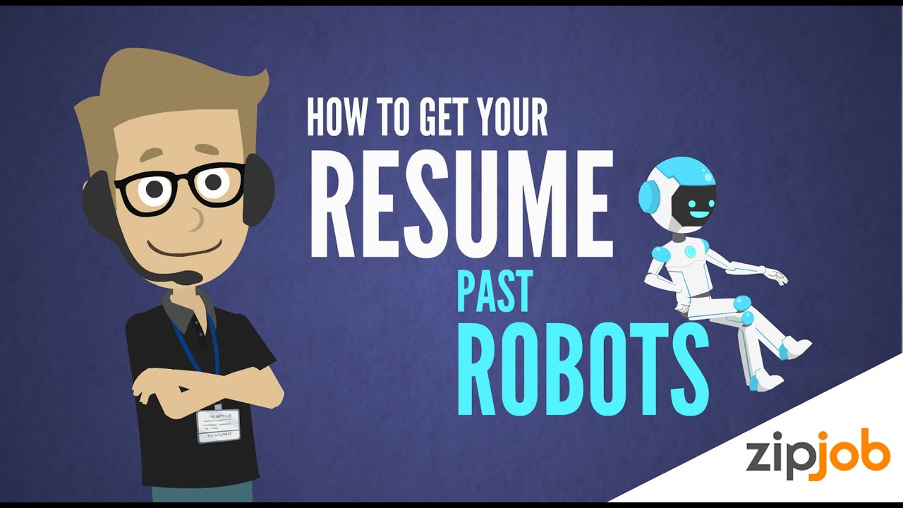 how to get your resume past resume screening software 2017 youtube
