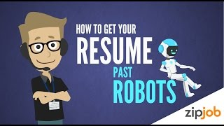 How to Get Your Resume Past resume Screening Software (2017)