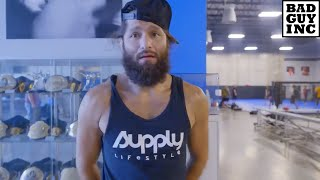 You Better Do What Jorge Masvidal Says...