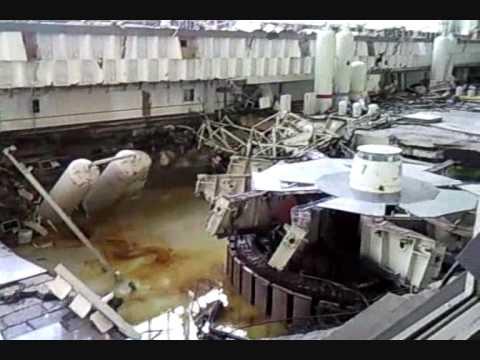 саяно-шушенская гэс фото авария до после и