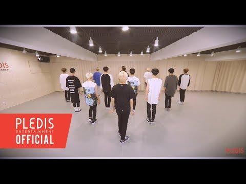 [Choreography Video] SEVENTEEN(세븐틴) - Crazy in Love