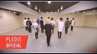 Choreography Video SEVENTEEN 세븐틴 Crazy In Love