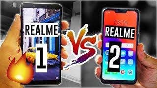Realme 1 Vs Realme 2 | Worth to buy? | Hindi | Mr.V