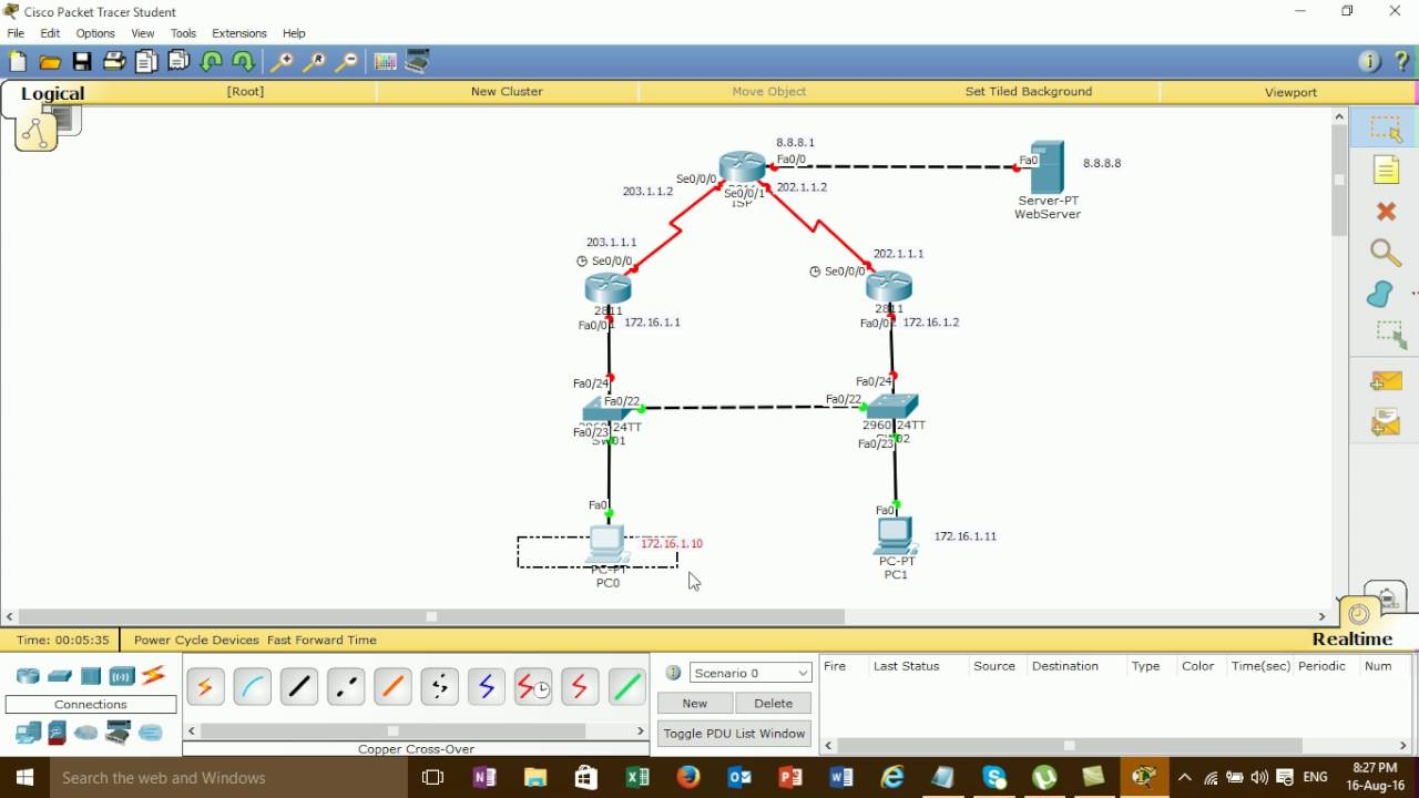 How to Configure HSRP on Cisco Router Step by Step