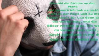 Cro-Jeden tag HD Lyrics
