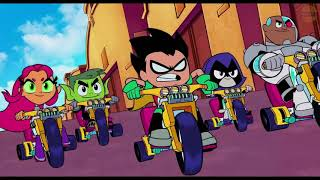 Baixar Teen Titans GO! Imagine Dragons Thunder Lyrics Video