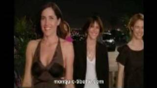 Parte 2 Escena final de The L Word   ........ Good bye L Girls ...