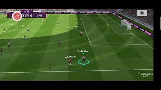 PES 2020. Danstyle gamers's broadcast