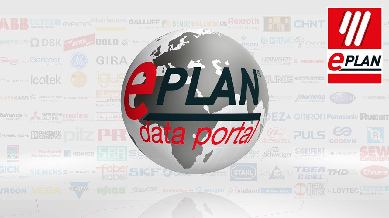 Eplan data portal the driving force behind your for Eplan for drivers