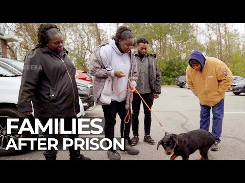 Families after prison