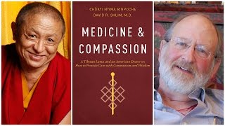 Medicine and Compassion: Kindness is Within Yourself