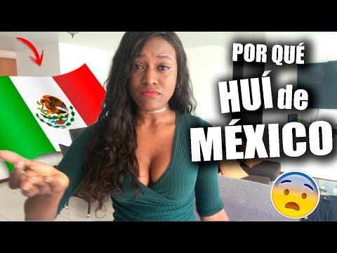 (LA VERDAD) de POR QUÉ HUI de MÉXICO y DEJÉ de SUBIR VÍDEOS | @KatherineBoyceJ