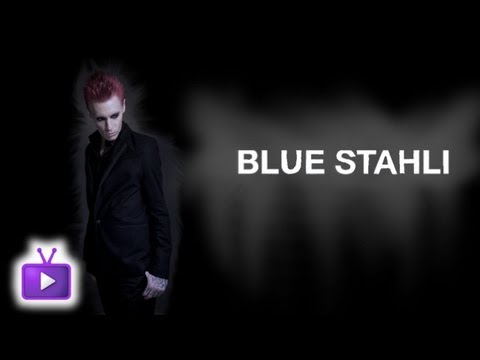 "WAY➚ - Blue Stahli Interview + New Exclusive Track ""Jet Set"" Preview, ft. Awall!"