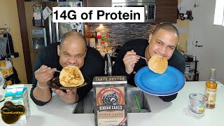 Kodiak Cakes Review and Taste Test   Instant Pancake Mix Our Honest Opinion!
