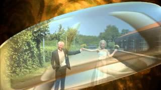Красивая видео открытка С Днём Свадьбы