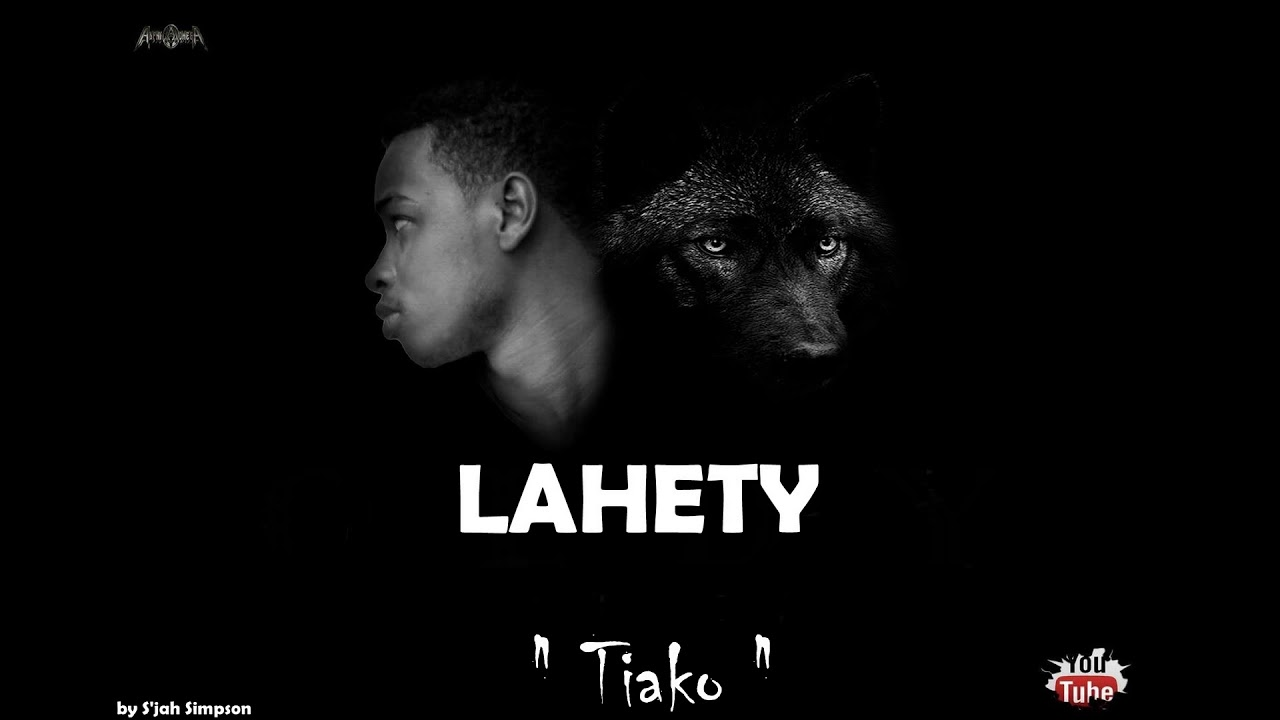Download Lahety - Tiako [Audio Officiel]