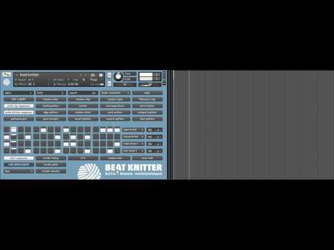 Free Random Drum Pattern Generator For Kontakt By SZCZ