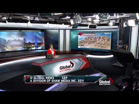 GlobalBC HD studio