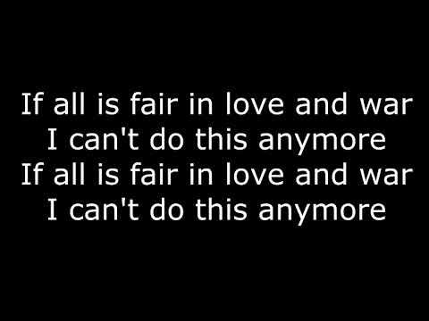 Yellow Claw - Love & War ft. Yade Lauren (Yellow Claw G-Funk Remix) Lyrics
