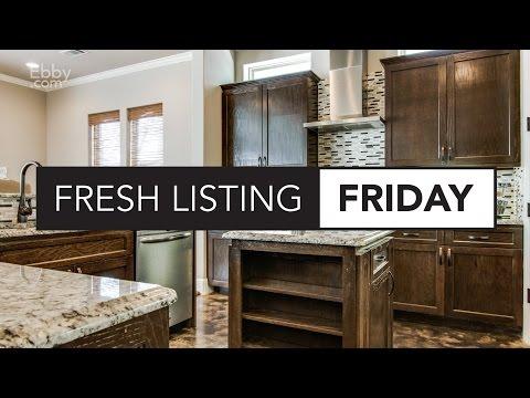 Fresh Listing Friday | February 26, 2016