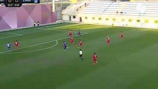 Завершился очередной тур первенства Азербайджана по футболу