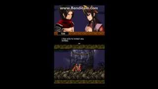 The Legend of Kage 2 cutscene: The End 4 of 4 (Kage