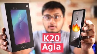 Xiaomi Mi 9t (Redmi K20 )Unboxing | Agia Beast Hath Main