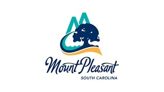 Town of Mount Pleasant Aug. 14, 2018, Town Council Meeting
