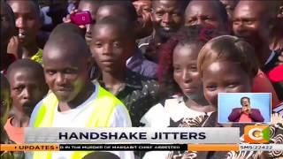 DP Ruto's allies wary of handshake