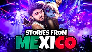 Yassuo | I HAVE RETURNED! (Stories from Mexico)