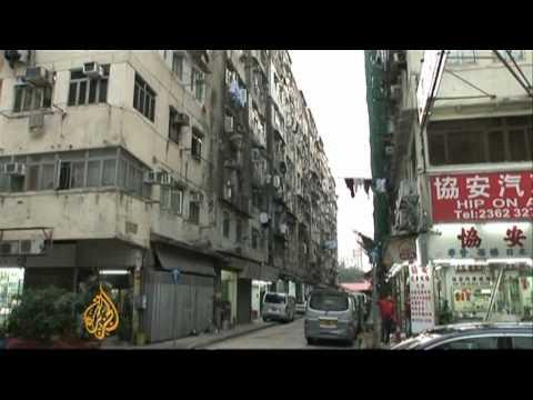 Hong Kong film industry gets China boost