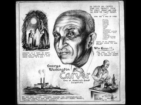 Words at War: White Brigade / George Washington Carver / The