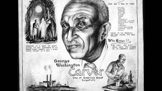 Video Words at War: White Brigade / George Washington Carver / The New Sun download MP3, 3GP, MP4, WEBM, AVI, FLV November 2018