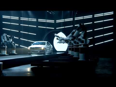 July Cadillac TV Commercial