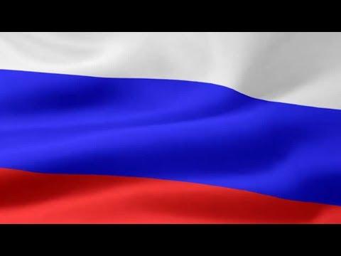 Descargar Video Футажи Флаг России