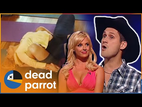 Balls of Steel Australia | Series 2 Episode 2 | Dead Parrot