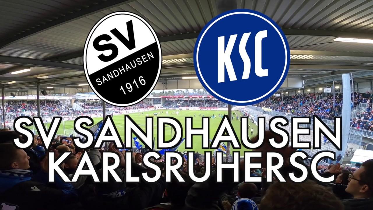 Sc Sandhausen
