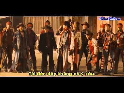 YouTube - Phim4G com Cao boi Samurai 01.flv