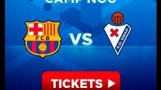 Барселона   Эйбар 4 2, 21 05 2017, все голы и опасные моменты Барсы, Гол Суареса, дубль Месси, 2 пен