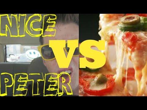 Nice Peter vs Nice Pizza