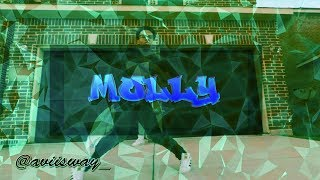 Lil Pump - Molly (Dance Video) | @aviisway @cpho.99