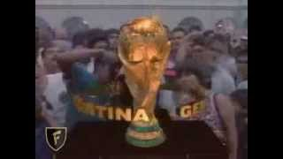 Official 1994 FIFA World Cup Film